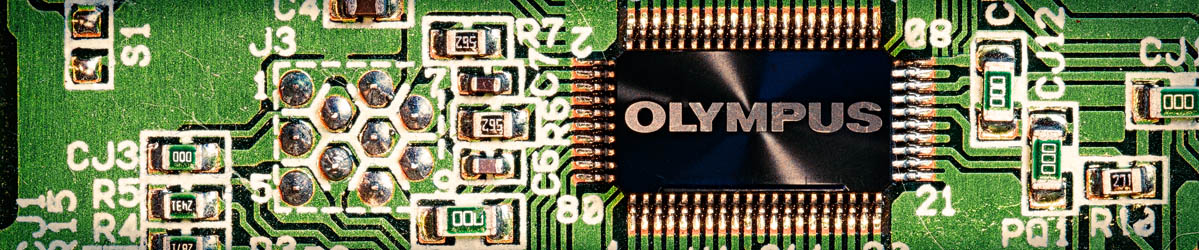 olympus firmware