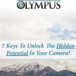 Unlocking Olympus Ebook