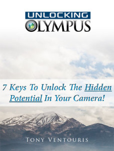 Unlocking Olympus Ebook