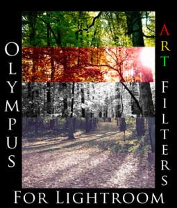olympus art filters