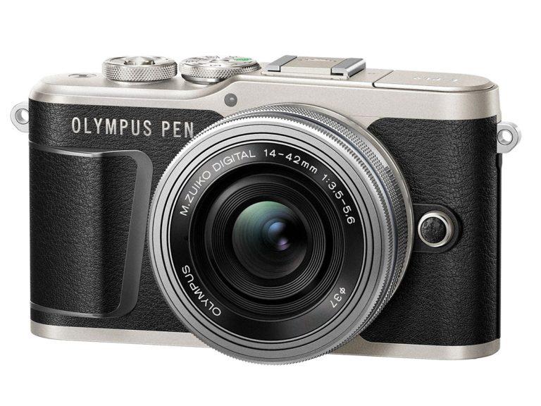 Olympus E-PL 9