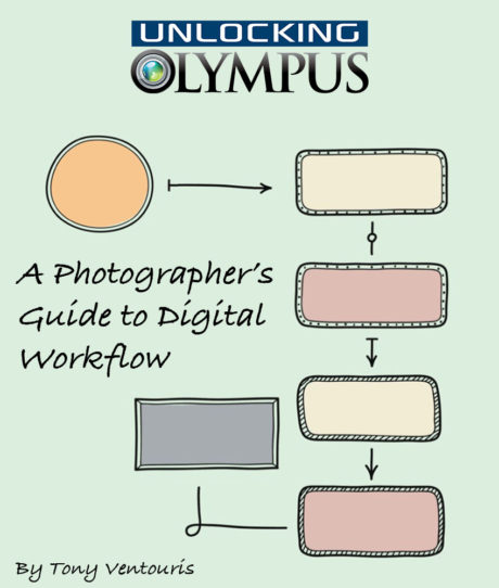 Unlocking Olympus Guide To Digital Workflow