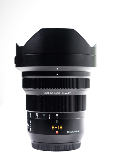 leica 8-18mm review