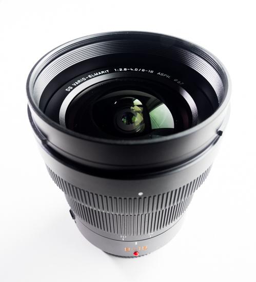 Leica 8-18mm