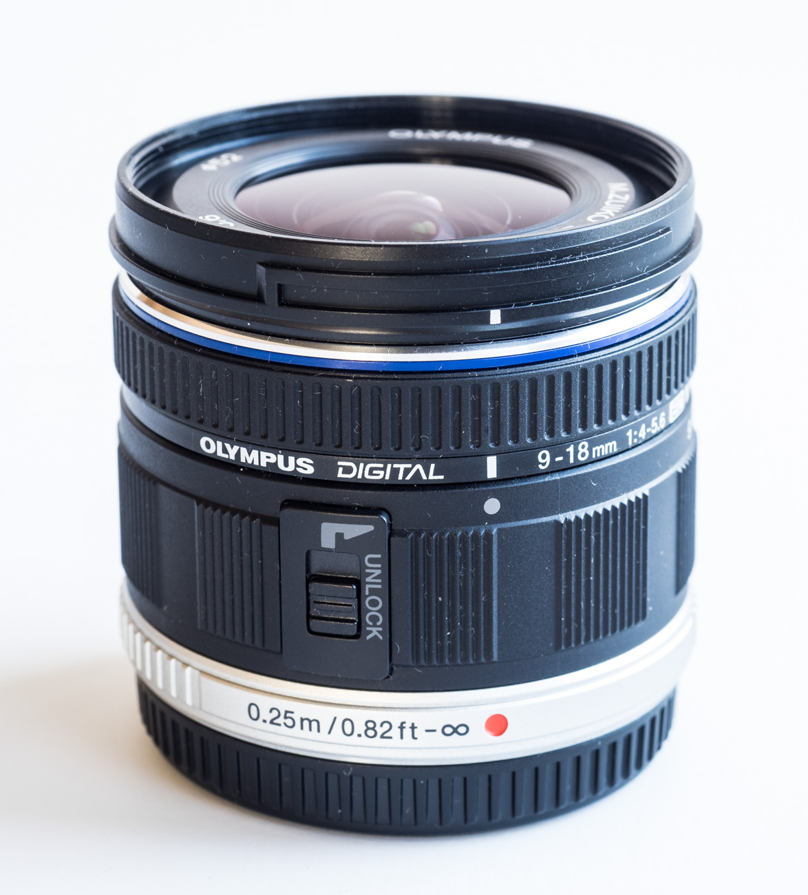 Olympus Wide Angle Zooms 9 18 Vs 7 14 Review Part 1