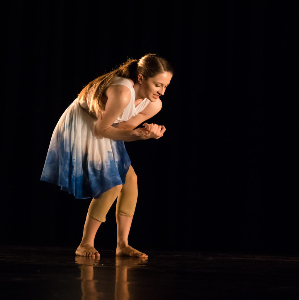 Dance Performance Photography